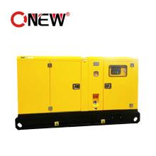30kVA 40kVA 60kVA Gts-Wf-60kVA Super Silent Electric Diesel Generator Set Price for Philippines