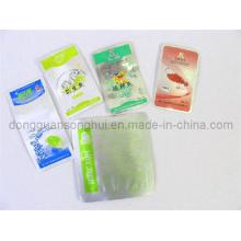 Retort Bag para Alimentos / Alimentos Alumínio Foil Bags / High-Temperature Bags