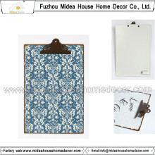 Customized Wholesale A4 Metal Paperboard