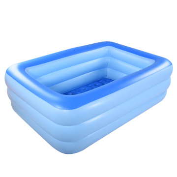 Gonflable pour enfants Air Rectangle Kids Pool