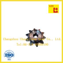 Special Conveyor Standard Duplex Transmission Forging Sprocket Wheel