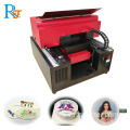 Impresora 3D para Cake Commercial Cake Printer
