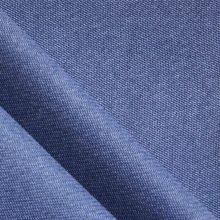 Denim-Like 600d Oxford PVC/PU Polyester Fabric