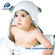 Made in China cheap wholesale 100% organic bamboo baby hooded towels/baby blanket Made in China cheap wholesale 100% organic bamboo baby hooded towels/baby blanket
