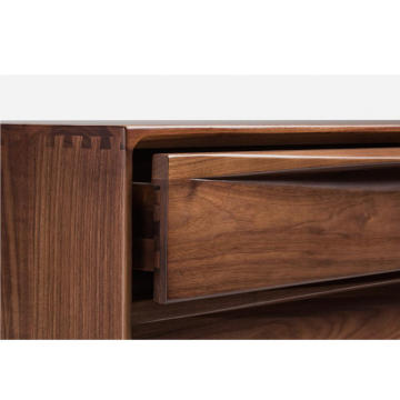 "FAS Walnut Solid Wood ""РИПЛІНГ"" КИСЛО"