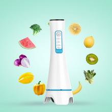 Food sterilizer vegetable and fruit purifier