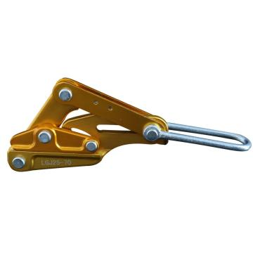 Overhead Line Construction Accessories Grips Come Along Clamps