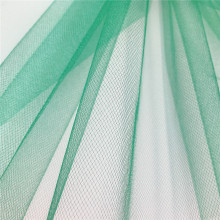 American Tulle Mesh Fabric for Wedding Party Decoration