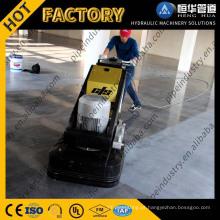 Moedor de piso de concreto planetário fabricante de máquina de moagem epóxi
