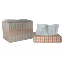 Küchenpapier in Papierbox
