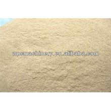 JFS wpc wood milling machine/wood powder making machine/vertical wpc milling machine