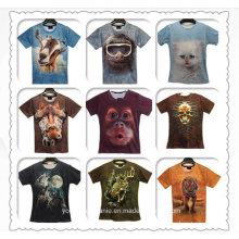 Günstige Großhandel Werbe Tier Tshirts