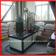 Misturadora wpc da máquina de mistura WPC
