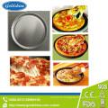 Grande casserole de dinde rôtie en aluminium jetable