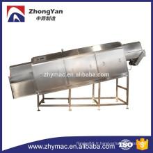 25 kg UV alimentaire Machine de stérilisation, stérilisation UV