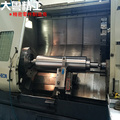 Cylindrical grinding of rolls components and roll rings