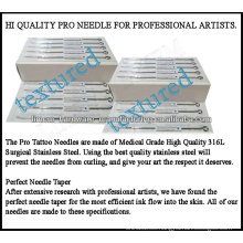 Tattoo needle 316L surgical steel High quality