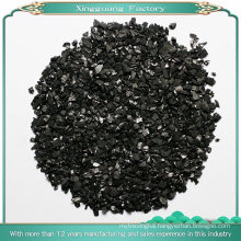 China Factory of Coconut Shell Activated Carbon Manufacturer
