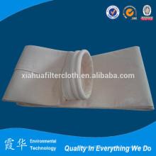 Filtro de aire de 5 micrones bolsa de filtro de bolsillo
