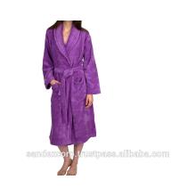Turkish Cotton Terry Robe