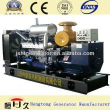 Styer WD615.46D Diesel Generator Set(GF 200)