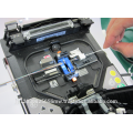 Schnell und zuverlässig LYNX2 für den industriellen Einsatz, SUMITOMO Kabelspleißkits und Fiber Cleaver auch erhältlich