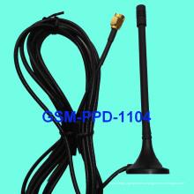 GSM-каучуковая антенна (GSM-PPD-1104)