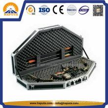 Hard Bow Case mit Schwamm im Inneren (HS-5010)