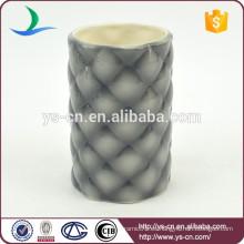 YSb50053-06-t diseño chino pintado a mano dolomita baño vaso productos