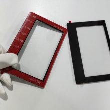 Vidro temperado usado para tela de produtos eletrônicos