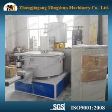 Mélangeur industriel vertical pour poudre de PVC