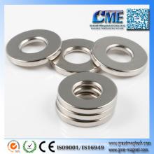 Neodym-Supermagnet O Magnet Neodym-Permanentmagnetmotor