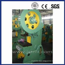 Mechanical Punch Press, C-Frame Punch Press, Mechanical Punching Machine, Eccentric Punching Press (J23-25)