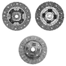 Full catalogue of car clutch plate 5-31240-036-0/5-31240-036-1/5-31240-039-0/8-94122-134-0 clutch disc