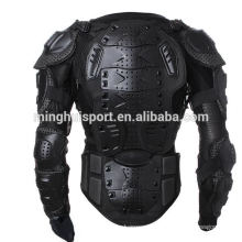 Minghui Motocicleta Protetor Armadura Do Corpo de proteção de motocross de alta qualidade Armadura Removível
