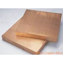 Best Quality Copper Beryllium Copper Alloy C17500