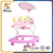 2016 China New Model Baby Walker com alta qualidade