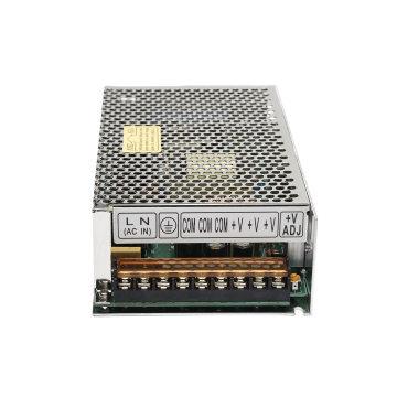 Driver do diodo emissor de luz do anúncio de MS-200 SMPS 200W 24V 8A