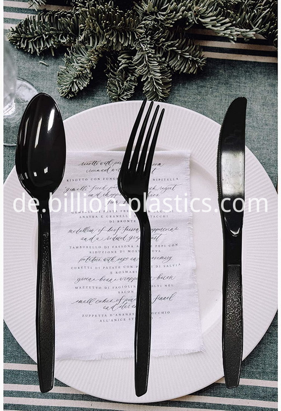 Disposable Spoon And Fork Price