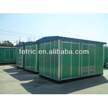 Prefabricated Transformer Substation