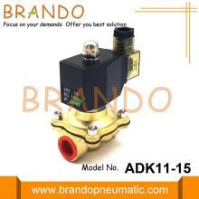 CKD Type 1/2'' ADK11-15A/15G/15N Solenoid Valve