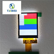 Kapazitives 2,0-Zoll-LCD-Touch-Display