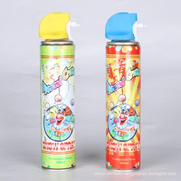 Snow Spray for Birthday Party Snow Spray Promotion