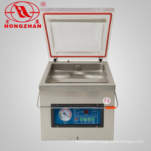 Automatic Low Type Nitrogen Vacuum Sealer Packing Machine Coffee