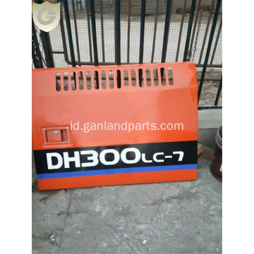 Daewoo Excavator DH300 Side panel shields Access Doors