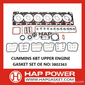 CUMMINS 6BT UPPER SET 3802363