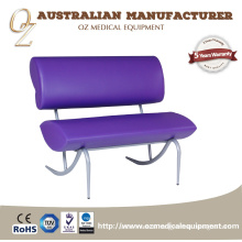 Hospital Public Chair Comfortable Chair For Patients Durable Waiting Chairs Medical Patient Bench