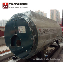 Natural Gas Hot Water Boiler for Heating Apartment