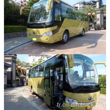 2015 Yutong 39 places bus urbain diesel