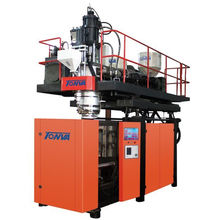 30 L Jerry Can Plastic Extrusion Blow Moulding Machine